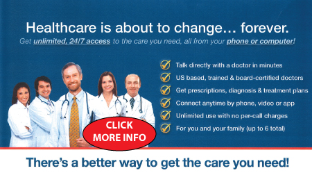 Acova Insurance Healthcare Information